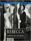 Rebecca (MP3 Book) - Daphne du Maurier, Anna Massey