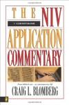 1 Corinthians - Craig L. Blomberg, David Weston Baker, Bill T. Arnold