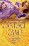 The Courtship Dance - Candace Camp