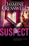 Suspect - Jasmine Cresswell