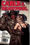 Cable and Deadpool: The Human Race - Fabian Nicieza