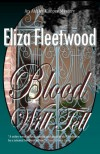Blood Will Tell - Eliza Fleetwood