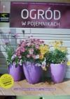 Ogród w pojemnikach - Irena Przydróżna, Hanna Wypych