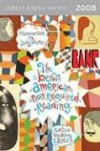The Best American Nonrequired Reading 2008 -