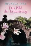 Das Bild der Erinnerung: Roman (German Edition) - Micaela Jary
