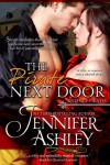 The Pirate Next Door  - Jennifer Ashley