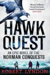 Hawk Quest - Robert Lyndon