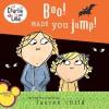 Boo! Made You Jump! - Lauren Child