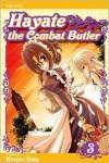 Hayate the Combat Butler, Vol. 3 - Kenjiro Hata