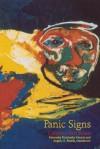 Panic Signs - Cristina Peri Rossi