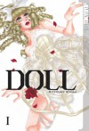 Doll, Volume 1 - Mitsukazu Mihara