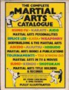 Complete Martial Arts Catalogue - John Corcoran