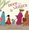 Deep in the Sahara - Kelly Cunnane, Hoda Hadadi