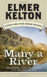 Many a River - Elmer Kelton