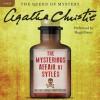 The Mysterious Affair at Styles (Audio) - Hugh Fraser, Agatha Christie