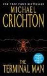 The Terminal Man (audio CD) - Michael Crichton, George K. Wilson