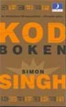 Kodboken - Simon Singh