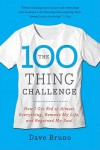 The 100 Thing Challenge - Dave Bruno