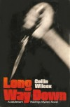 Long Way Down - Collin Wilcox