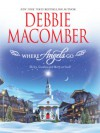 Where Angels Go - Debbie Macomber