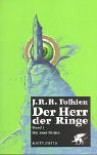 Die zwei Türme (Der Herr der Ringe, #2) - J.R.R. Tolkien, Wolfgang Krege