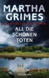 All die schönen Toten: Ein Inspektor-Jury-Roman - Martha Grimes