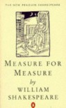 Measure for Measure - J.M. Nosworthy, William Shakespeare