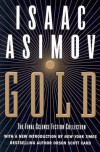 Gold: The Final Science Fiction Collection - Orson Scott Card, Isaac Asimov