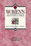 Women's Devotional Bible - Anonymous