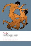 The Complete Odes (Oxford World's Classics) - Pindar, Stephen Instone, Anthony Verity