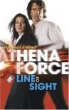 Line of Sight - Rachel Caine