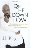 On the Down Low: A Journey into the Lives of 'Straight' Black Men Who Sleep with Men - J.L. King, Karen Hunter, E. Lynn Harris