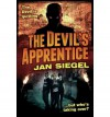The Devil's Apprentice - Jan Siegel
