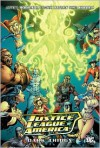 Justice League of America, Vol. 8: Dark Things - James Robinson, Mark Bagley, Rob Hunter, Jesús Merino