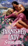 The Tarnished Lady - Sandra Hill