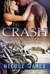 Crash - Nicole James