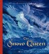 The Snow Queen - Hans Christian Andersen, Bagram Ibatoulline