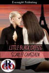 Little Black Dress (Romance on the Go) - Scarlet Chastain