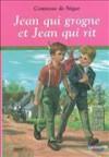 Jean qui grogne et Jean qui rit - Comtesse de Ségur, Félix Jobbé-Duval