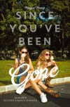 Since You've Been Gone - Morgan Matson