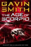 The Age of Scorpio - Gavin G. Smith