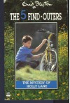 The Mystery of Holly Lane (The 5 find-outers) - Enid Blyton