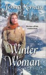 Winter Woman - Jenna Kernan