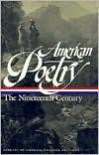 American Poetry: The Nineteenth Century - Various, John Hollander