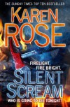 Silent Scream (book #11) - Karen Rose