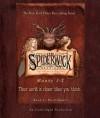 The Spiderwick Chronicles (The Spiderwick Chronicles, #1–5) - Holly Black, Tony DiTerlizzi, Mark Hamill