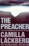 The Preacher - Camilla Lackberg