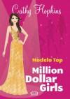 Modelo Top (Millon Dollar Girls, #3) - Cathy Hopkins