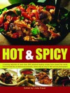 Ultimate Hot & Spicy Cookbook - Lorenz Books