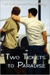 Two Tickets to Paradise - Anne Regan (Editor)